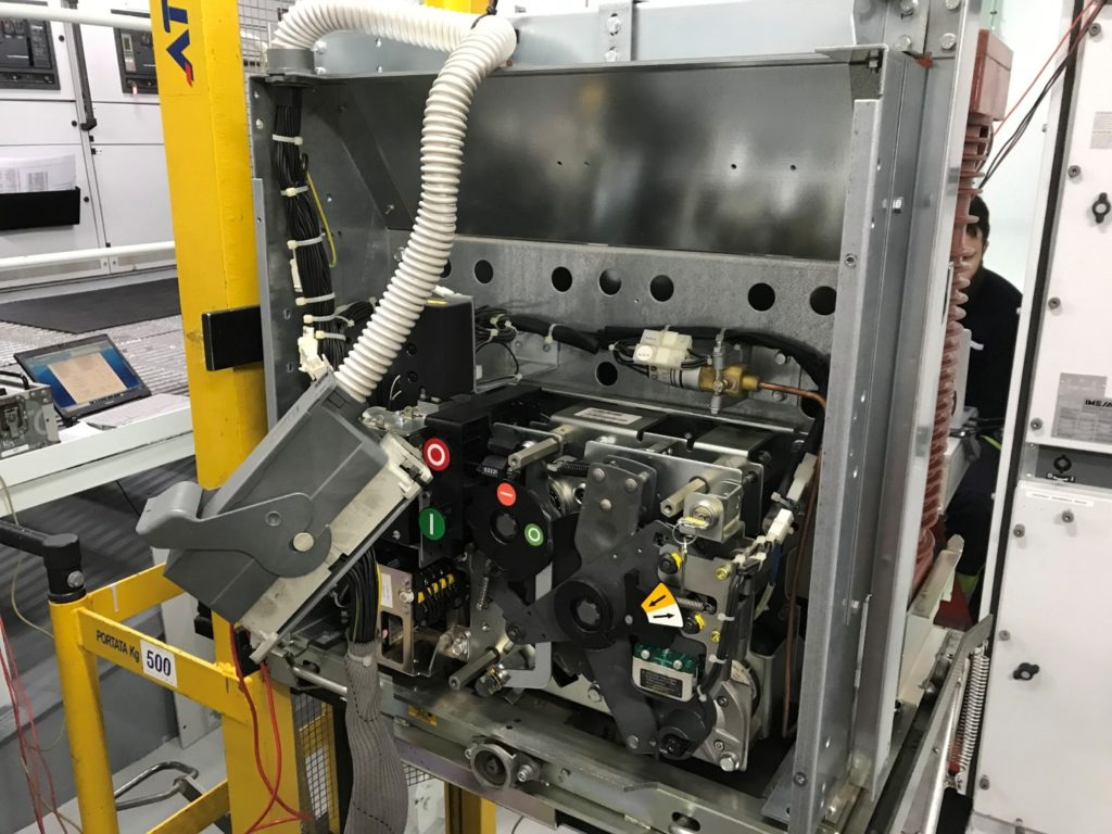 Switchgear Service