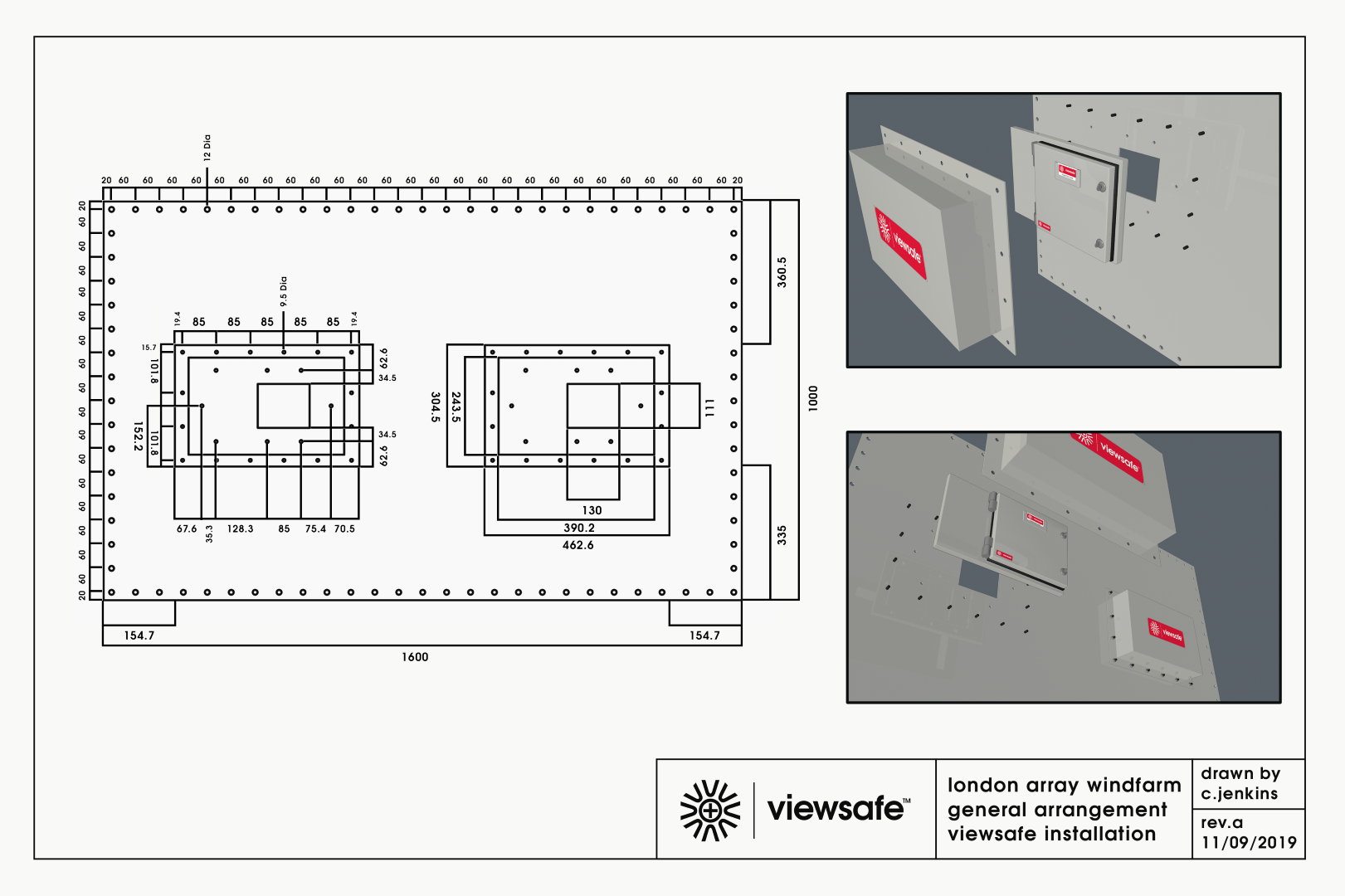 AutoCAD Drawings