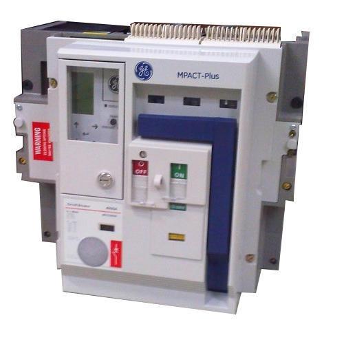 GE Air Circuit Breaker